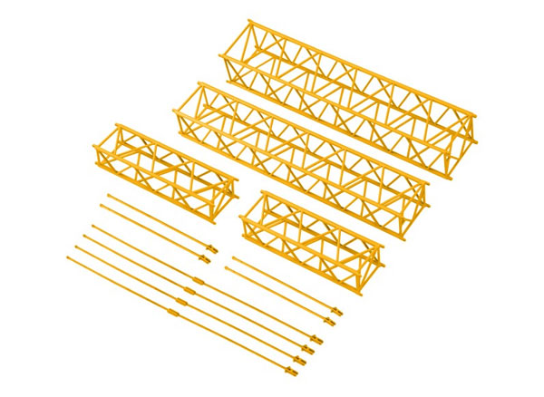 7323 - NZG Model Lattice Jib Extension