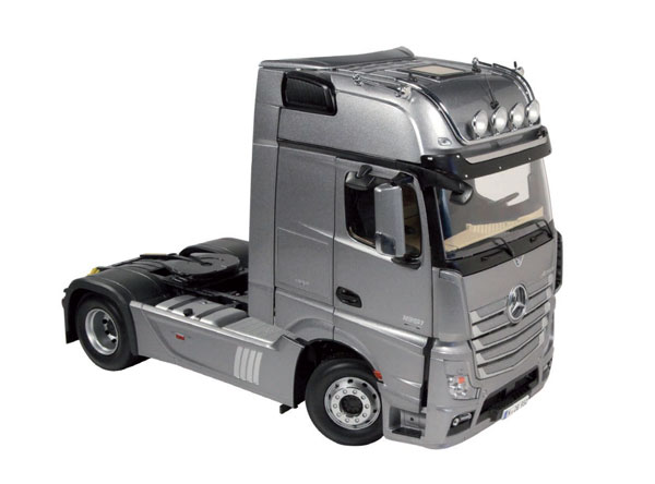 952-55 - NZG Model Mercedes Benz Actros 4x2 GigaSpace