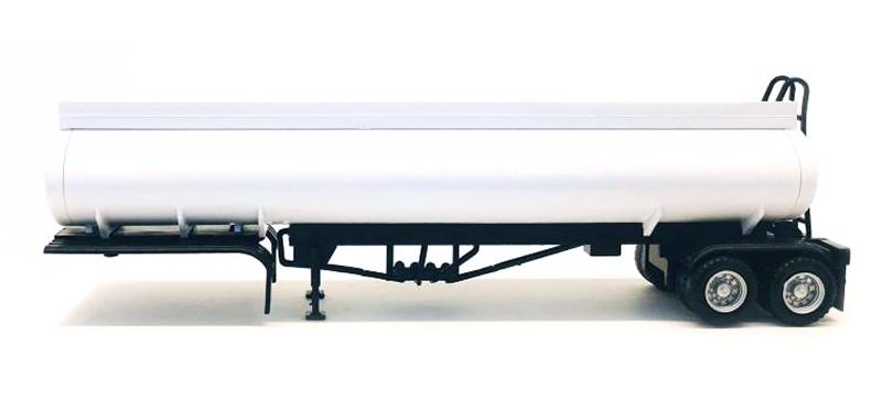005275WT - Promotex Elliptical Tanker Trailer
