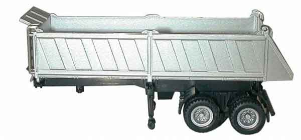 005288 - Promotex Gravel Trailer 26ft All or