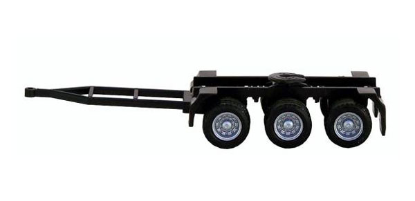 005399 - Promotex 3 Axle Converter Dolly All or
