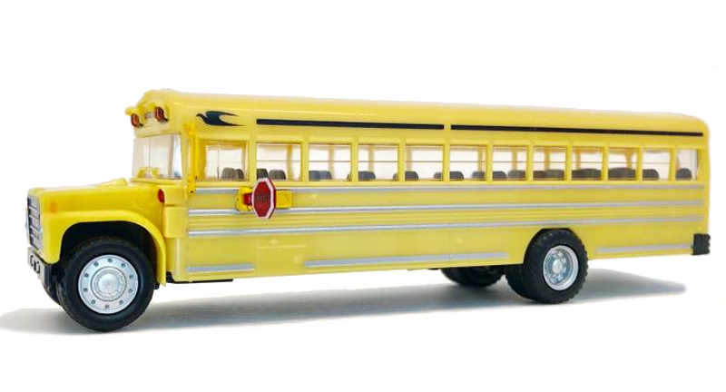 006100 - Promotex School Bus