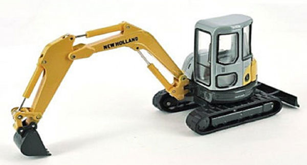 006518 - Promotex New Holland E502SR Compact Excavator