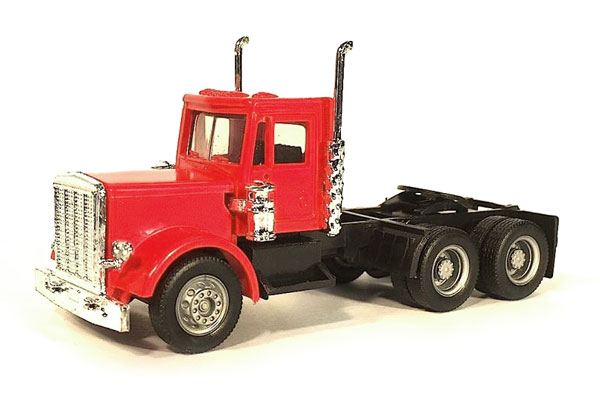 015233 - Promotex Peterbilt Day Cab Short