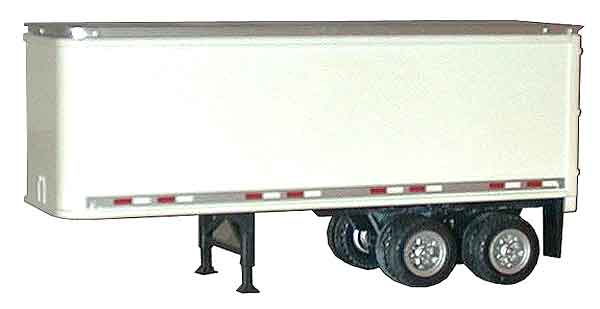 460000 - Promotex Dual Axle Trailer 27ft All or
