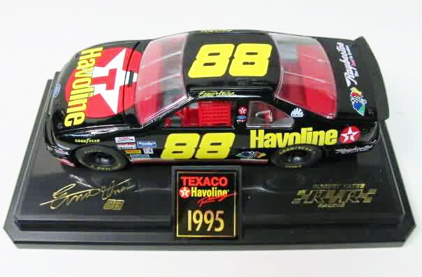 00122RC - Racing Champions Texaco Havoline Racing 88 Ernie Irvan