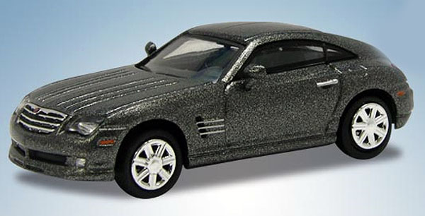38365 - Ricko Chrysler Crossfire Coupe