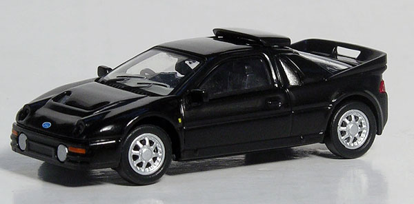 38437 - Ricko Ford RS200