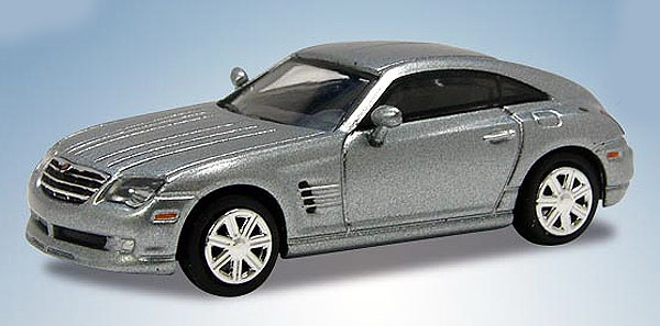 38465 - Ricko Chrysler Crossfire Coupe