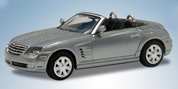 38476 - Ricko Chrysler Crossfire Roadster
