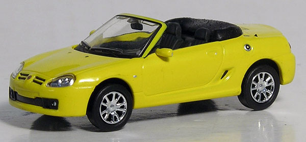 38490 - Ricko MG TF Convertible