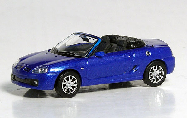 38590 - Ricko MG TF Convertible