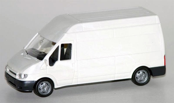 006554 - Rietze Ford Transit Panel Van