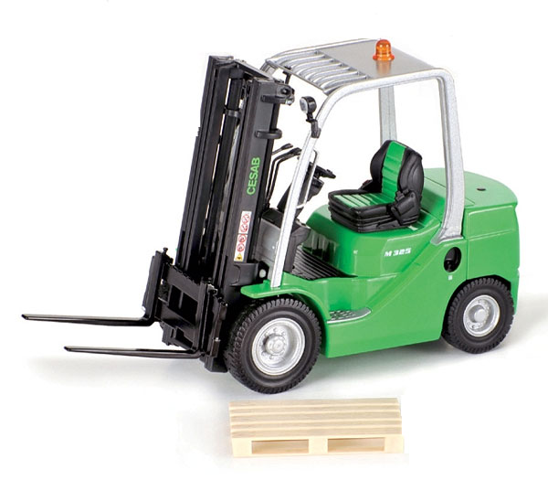 001473 - ROS Cesab M 325 Forklift