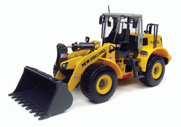 002012 - ROS New Holland W190 B Wheel Loader