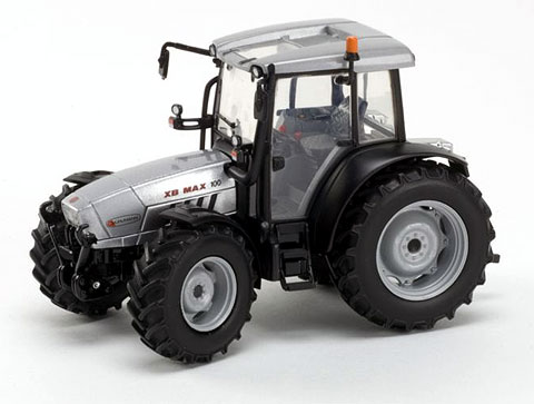 301108 - ROS Hurllimann XB Max 100 Tractor