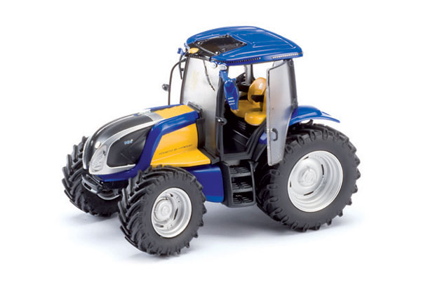 301252 - ROS New Holland Hydrogen Tractor
