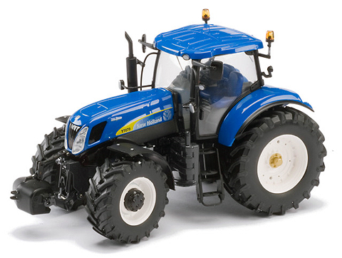 301269 - ROS New Holland T7070 Tractor High Detail