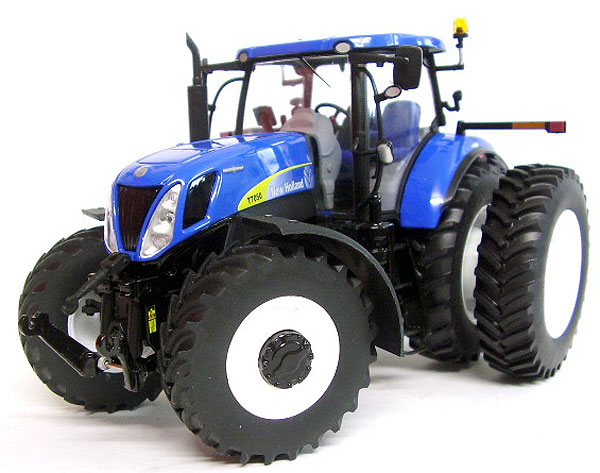 301375 - ROS New Holland T7050 Tractor
