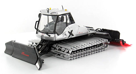 801059 - ROS Prinoth Bison Snow Groomer