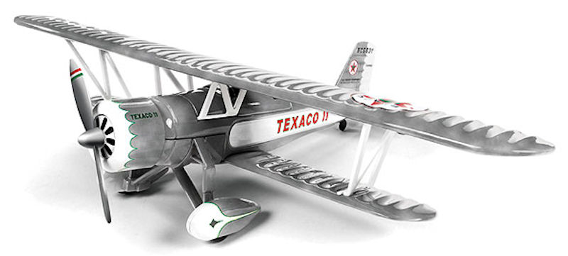 CP7301 - Round 2 Texaco Wings of Texaco 23 2015
