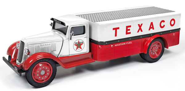 CP7410 - Round 2 Texaco Truck Series 33 2016 Regular