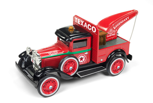 CP7429 - Round 2 Texaco Truck Series 34 2017 Regular