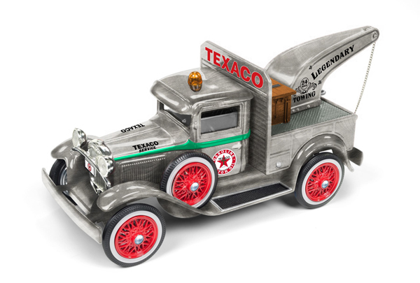 CP7430 - Round 2 Texaco Truck Series 34 2017 Special Edition