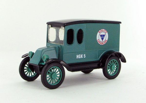 GA3102 - Scale Models Amoco Motor Club 5 1920 Truck