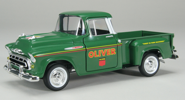 23523 - Spec-cast Oliver 1957 Chevy Pickup Truck