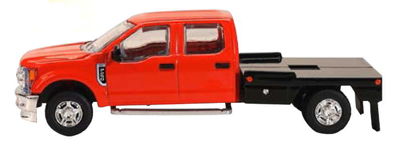 52612 - Spec-cast Ford F 250 Flatbed Pickup