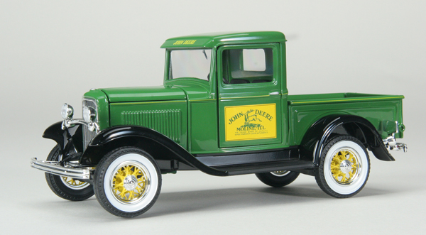 78287 - Spec-cast John Deere 1932 Ford Pickup Truck