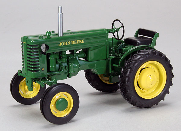 JDM-252 - Spec-cast John Deere M Gas Wide Front
