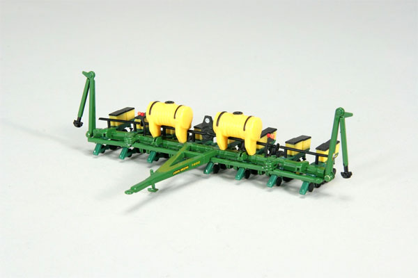 JDM-259 - Spec-cast John Deere 7200 8 Row MaxEmerge Planter