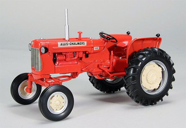 SCT-477 - Spec-cast Allis Chalmers