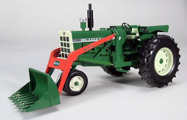 SCT-507 - Spec-cast Oliver 1800 Tractor
