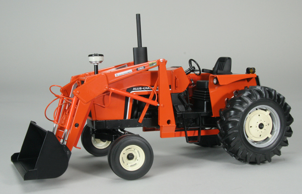 SCT-542 - Spec-cast Allis Chalmers 6070 Tractor