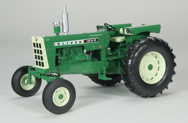 SCT-543 - Spec-cast Oliver 1850 Tractor