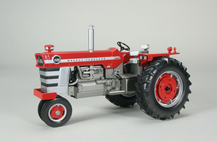 SCT-547 - Spec-cast Massey Ferguson 1100 Gas Narrow Front