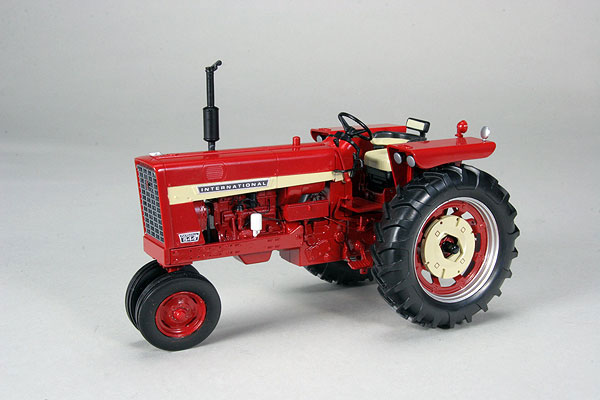 ZJD-1682-X - Spec-cast Farmall 544 Gas Narrow Front
