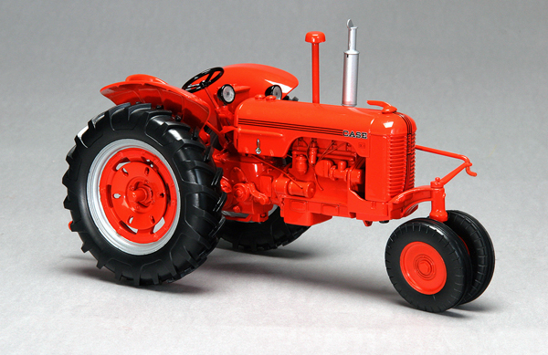 ZJD-1777 - Spec-cast CASE DC 3 Narrow Front Tractor