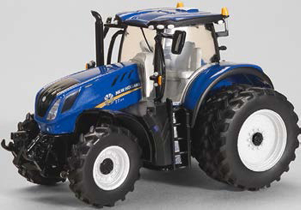 ZJD-1832 - Spec-cast New Holland T7315 Tractor