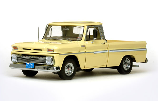 1364 - Sunstar 1965 Chevrolet C 10 Styleside Pickup