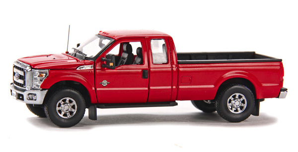 1100-RC - Sword Ford F250 XLT Pickup