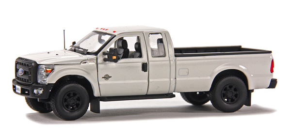 1100-WM - Sword Ford F250 XLT Pickup