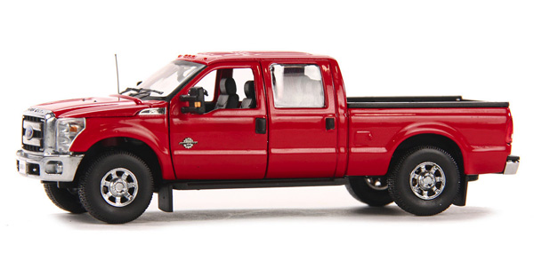 1200-RC - Sword Ford F250 XLT Pickup