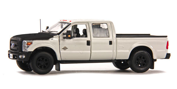 1200-WM - Sword Ford F250 XLT Pickup