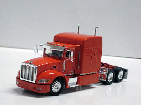09015409 - Tonkin Replicas Peterbilt 386