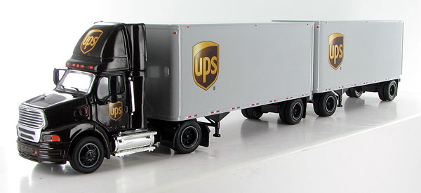 10013901 - Tonkin Replicas UPS Sterling Day Cab