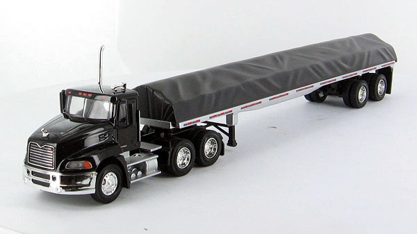 12-0035-04LT - Tonkin Replicas Mack Pinnacle Day Cab